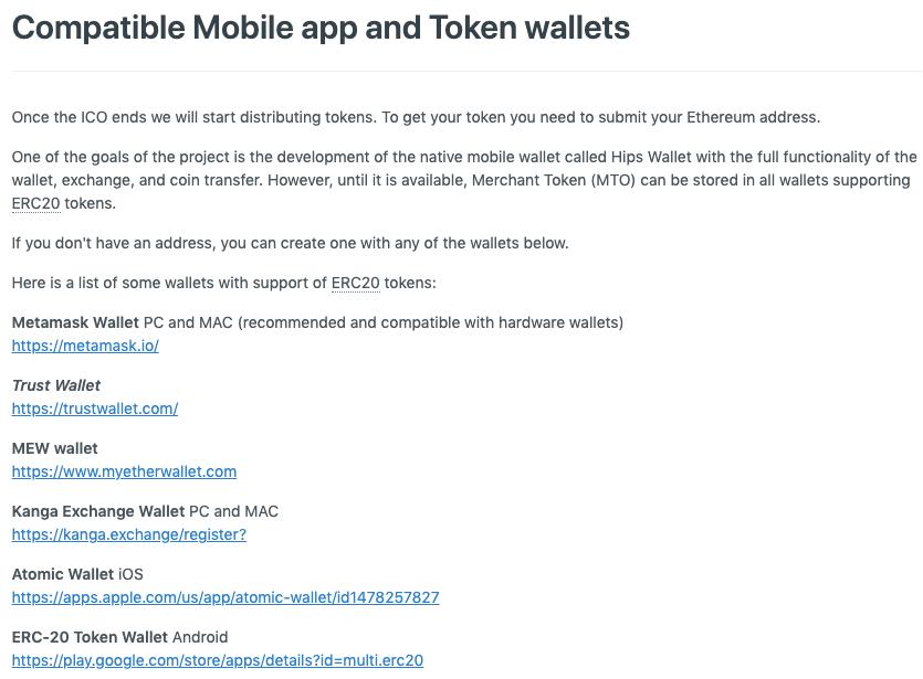 Capture décran 2021 05 16 à 17.06.09 MTO - Comment récupérer vos token MTO après la levée de fonds ?