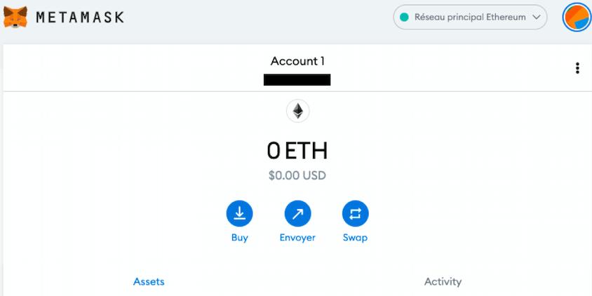 Capture décran 2021 05 16 à 18.11.11 MTO - Comment récupérer vos token MTO après la levée de fonds ?