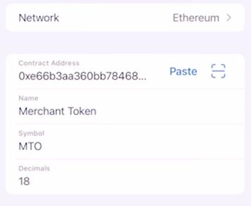 Capture décran 2021 05 16 à 19.02.46 MTO - Comment récupérer vos token MTO après la levée de fonds ?