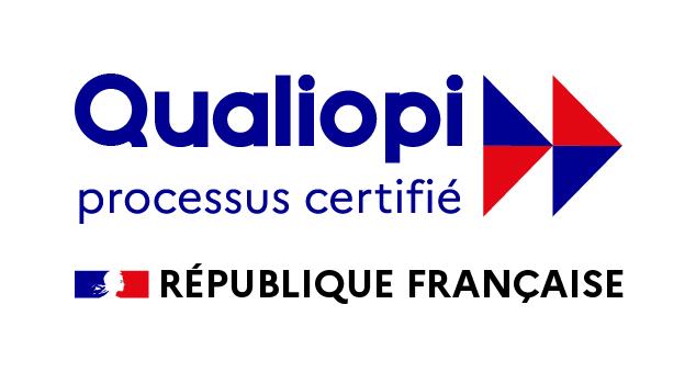 LogoQualiopi 300dpi Avec Marianne Académie des investisseurs rentables : Notre avis sur la formation de Yann Darwin