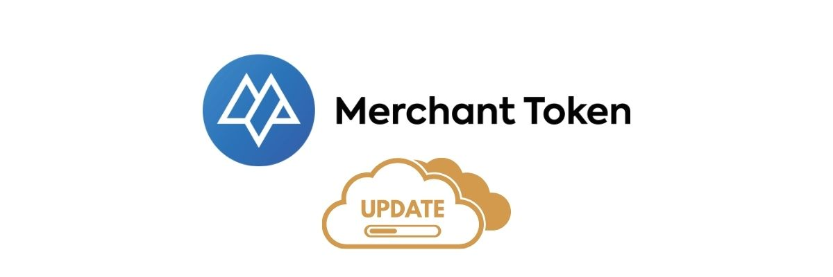 Update du projet Merchant Token (MTO)