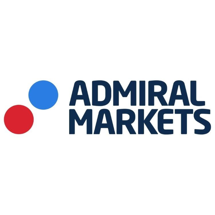 Admiral Market partner